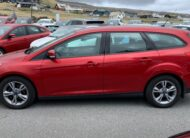 2013 Ford FOCUS 1.6D
