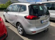 2013 Opel Zafira Enjoy 1.4 Aut.
