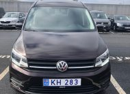 2019 VW Caddy