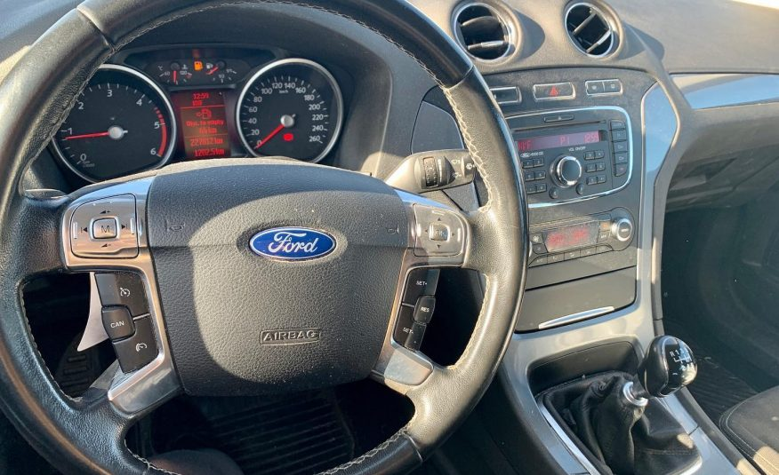 2010 Ford Mondeo Trend 2.0 TDCi