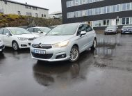 2014 Citroën C4 Seduction 1.6 HDi 115