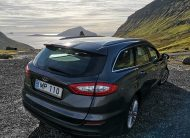 2016 Ford Mondeo 2.0 TDCi