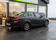 2013 Opel Astra 1.4T