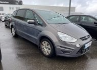 2011 Ford S-Max 1.6 EcoBoost